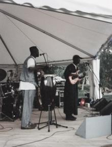 Afrikan Beatstars, Symposion 95