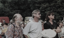 Gerhard Knödel, Christian Frank, Anleihe Grimm-Beicker, Symposion 95