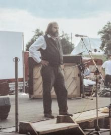 Dr. Thomas Beck, Symposion 97