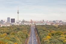 in Berlin 1993