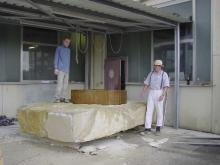 Brunnenbau 2005